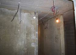 Правила электромонтажа электропроводки в помещениях город Спасск-Дальний