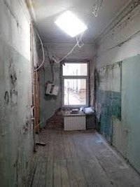 Демонтаж электропроводки в Спасске-Дальнем