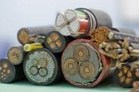 прокладка силового кабеля г.Спасск-Дальний